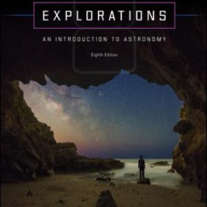 Test Bank for Explorations: Introduction to Astronomy 8th Edition Arny