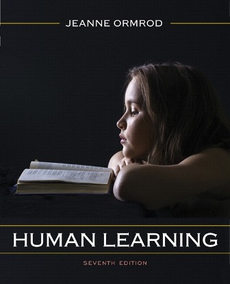 Test Bank for Human Learning 7th Edition Ormrod