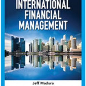 Test Bank for International Financial Management 14th Edition Madura