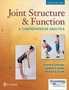 Test Bank for Joint Structure and Function 6th Edition Levangie