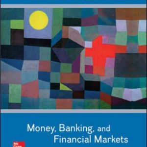 Test Bank for Money, Banking and Financial Markets 5th Edition Cecchetti