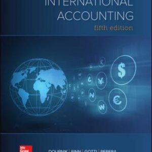 Test Bank for International Accounting 5th Edition Doupnik
