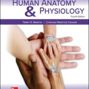 Solution Manual for Human Anatomy & Physiology Cat Version 4th Edition Martin