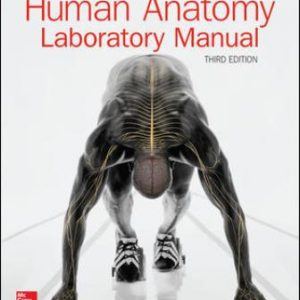 Solution Manual for Human Anatomy 3rd Edition Eckel