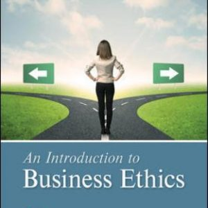 Solution Manual for An Introduction to Business Ethics 6th Edition DesJardins