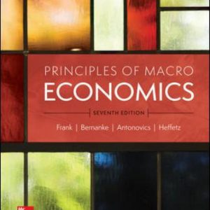 Solution Manual for Principles of Macroeconomics 7th Edition Frank