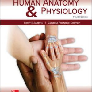 Solution Manual for Human Anatomy & Physiology Fetal Pig Version 4th Edition Martin