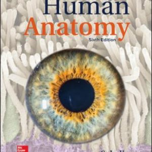 Test Bank for Human Anatomy 6th Edition Saladin