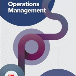Test Bank for Operations Management 2nd Edition Cachon