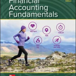 Solution Manual for Financial Accounting Fundamentals 7th Edition Wild
