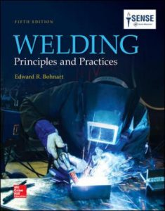 Solution Manual for Welding: Principles and Practices 5th Edition Bohnart