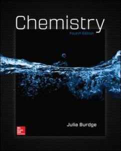 Solution Manual for Chemistry 4th Edition Burdge