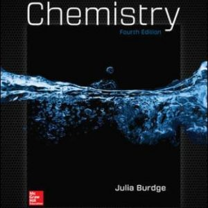 Test Bank for Chemistry 4th Edition Burdge