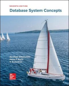 Solution Manual for Database System Concepts 7th Edition Silberschatz