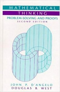 Solution Manual for Mathematical Thinking Problem-Solving and Proofs 2nd Edition West