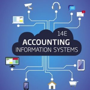 Test Bank for Accounting Information Systems 14th Edition Romney