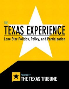 Test Bank for The Texas Experience: Lone Star Politics, Policy, and Participation Benson