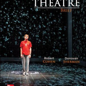 Test Bank for Theatre, Brief Loose Leaf 11th Edition Cohen