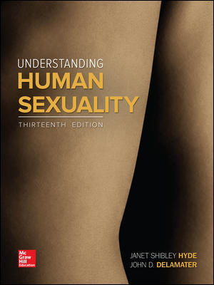 Test Bank for UNDERSTANDING HUMAN SEXUALITY 13th Edition Hyde