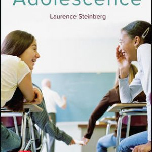 Test Bank for Adolescence 11th Edition Steinberg