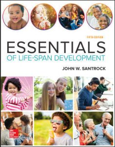 Test Bank for Essentials of Life-Span Development 5th Edition Santrock