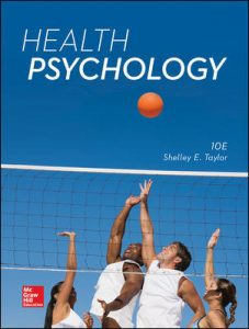 Test Bank for Health Psychology 10th Edition Taylor