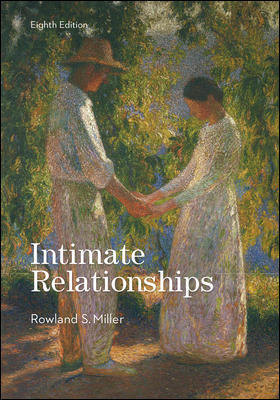 Test Bank for Intimate Relationships 8th Edition Miller