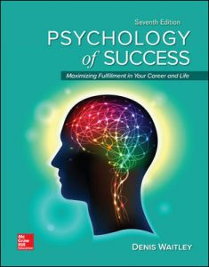 Test Bank for Psychology of Success 7th Edition Waitley