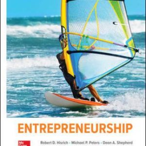 Test Bank for Entrepreneurship 11th Edition Hisrich
