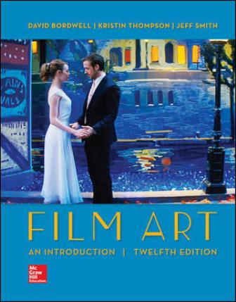 Test Bank for Film Art: An Introduction 12th Edition Bordwell