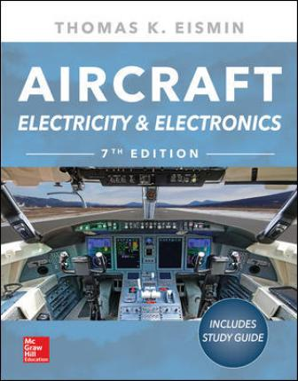 Test Bank for Aircraft Electricity and Electronics 7th Edition Eismin
