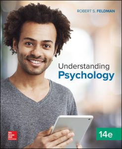 Test Bank for Understanding Psychology 14th Edition Feldman