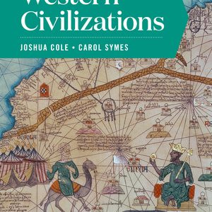 Test Bank for Western Civilizations Full 20th Edition Volume One by Cole