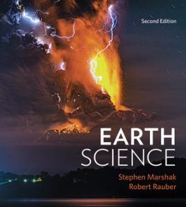 Test Bank for Earth Science 2nd Edition Marshak