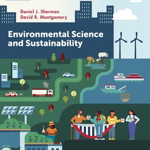 Test Bank for Environmental Science and Sustainability by Sherman