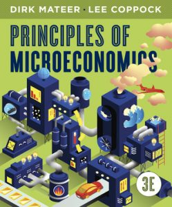 Test Bank for Principles of Microeconomics 3rd Edition Mateer