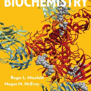 Test Bank for Biochemistry 1st Edition by Miesfeld