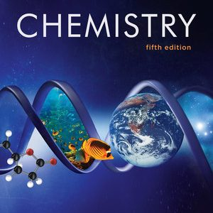 Test Banks for Chemistry The Science in Context 5th edition by Davies