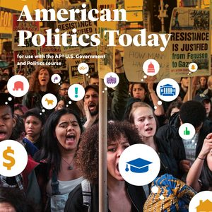 Test Bank for American Politics Today 5th AP® Edition by Bianco