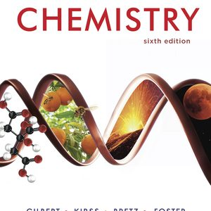 Test Bank for Chemistry 6th edition by Gilbert