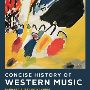 Solution Manual for Concise History of Western Music 5th Edition Anthology Update by Hanning