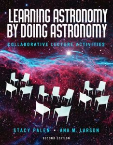 Solution Manual for Learning Astronomy by Doing Astronomy 2nd Edition by Palen