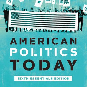 Test Bank for American Politics Today Essentials 6th Edition Bianco