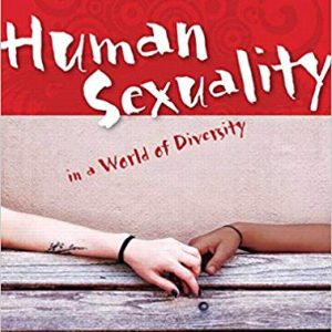 Test Bank for Human Sexuality in a World of Diversity Canadian 5th Edition Rathus