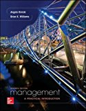 Test Bank for Management 7th Edition Kinicki
