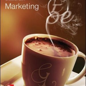 Test Bank for Marketing 5th Edition Grewal