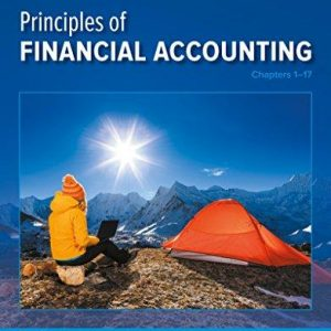 Test Bank for Principles of Financial Accounting Chapters 1-17 23rd Edition Wild