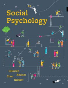 Test Bank for Social Psychology 5th Edition by Tom Gilovich
