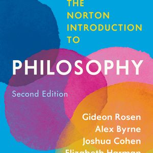 Test Bank for The Norton Introduction to Philosophy 2nd Edition Rosen