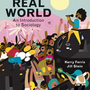 Test Bank for The Real World 7th Edition by Ferris